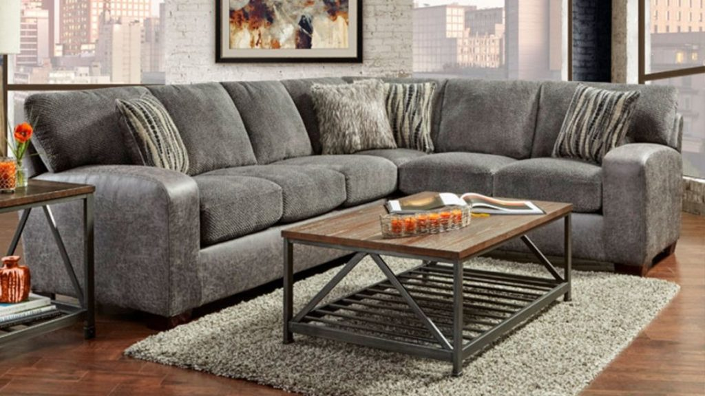 5 Reasons Your Living Room Furniture Isn't Working For You (And How To Fix It)