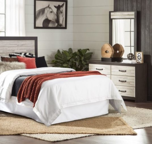 6 Ways Your Bedroom Could Be Better