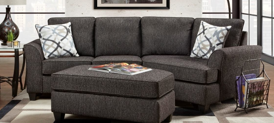 Snuggle Up On a Cuddler Sectional