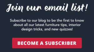 Join Our Email List! Subscribe to the Blog and Quiz list