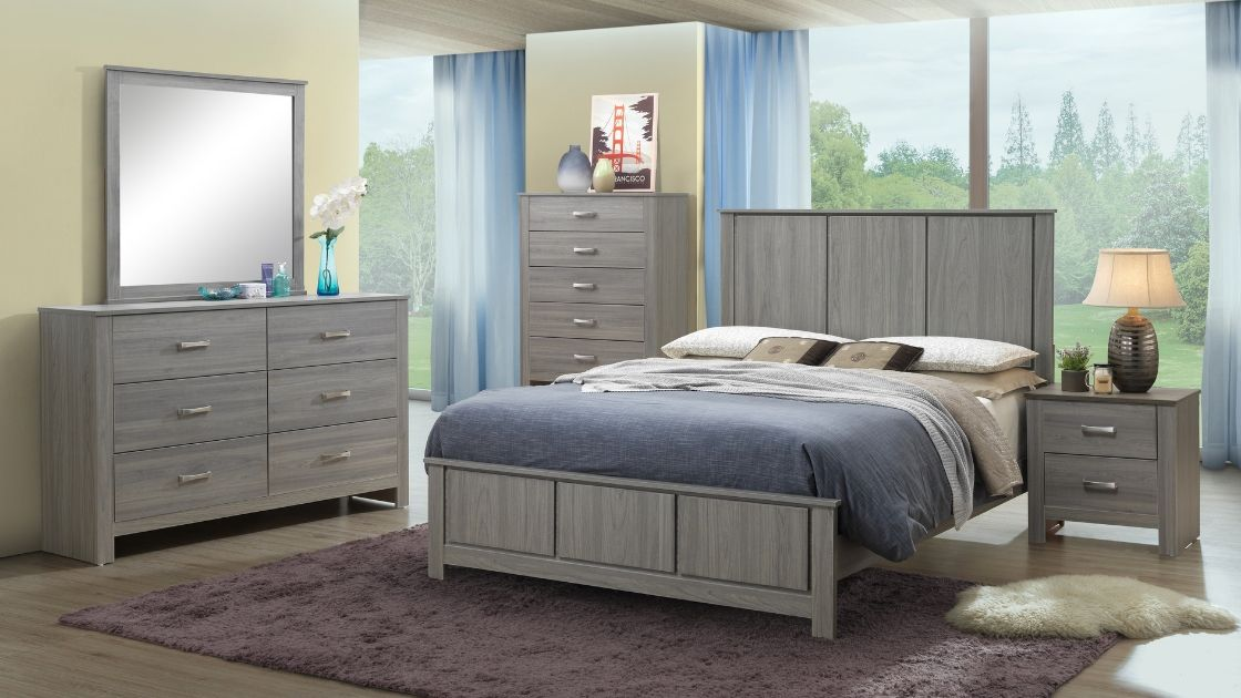 Jackson Bedroom Collection