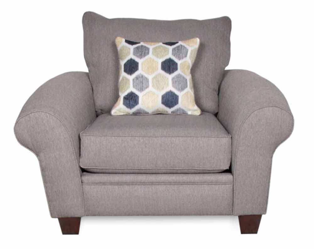 Cool Heritage Gray Accent Chair Caraccident5 Cool Chair Designs And Ideas Caraccident5Info