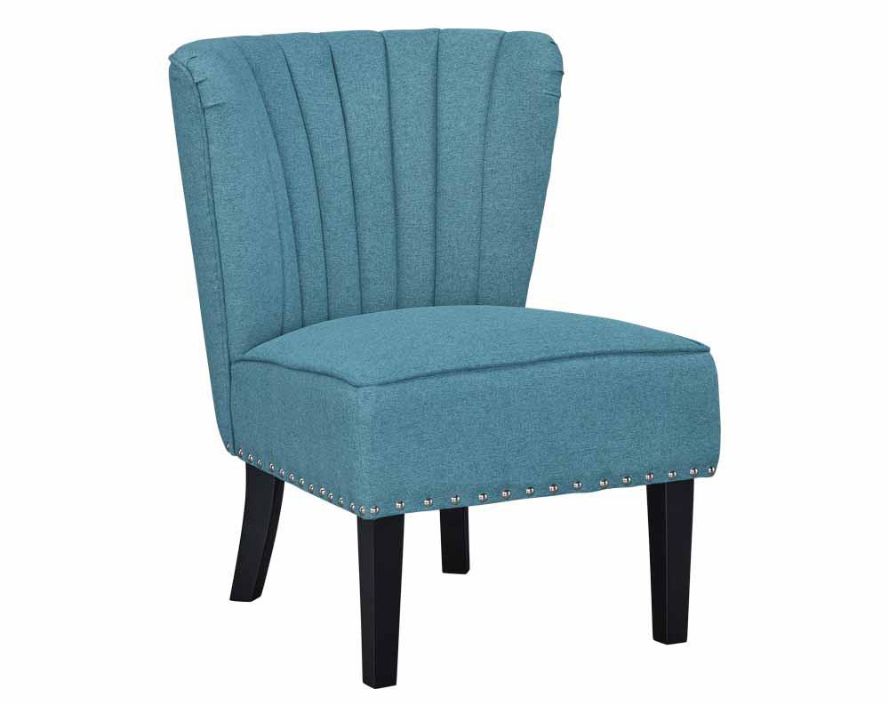 Emporium Accent Chair Teal