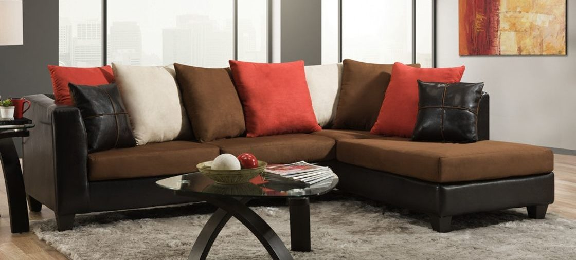 5 Warm Color Palettes for Your Fall Living Room