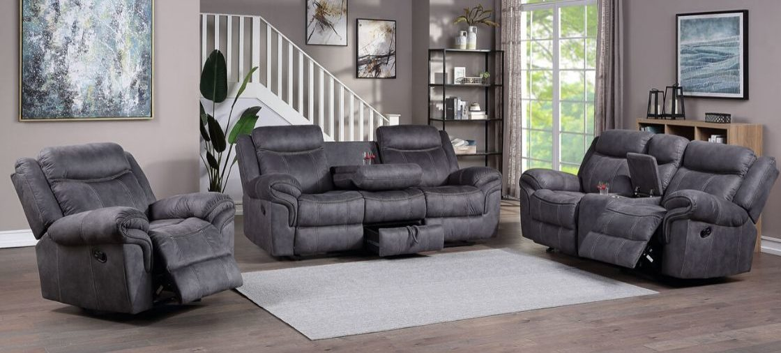 Reclining Furniture Built For Comfort, Furniture American Freight