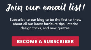 Sign up for the blog