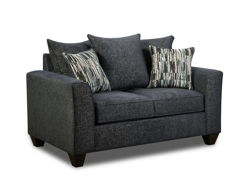 Collin Marine Loveseat