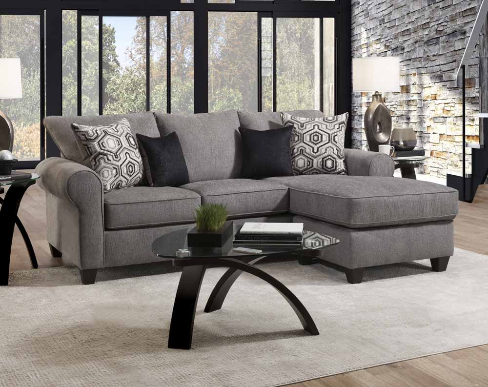 Barringer Smoke Sectional
