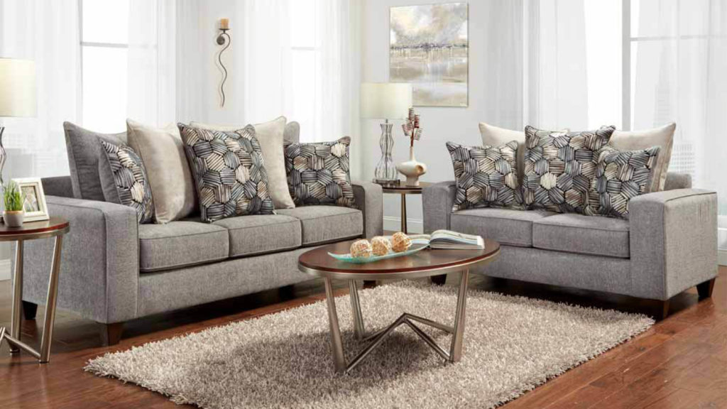 How to Furnish Your Apartment for Less Than $2K