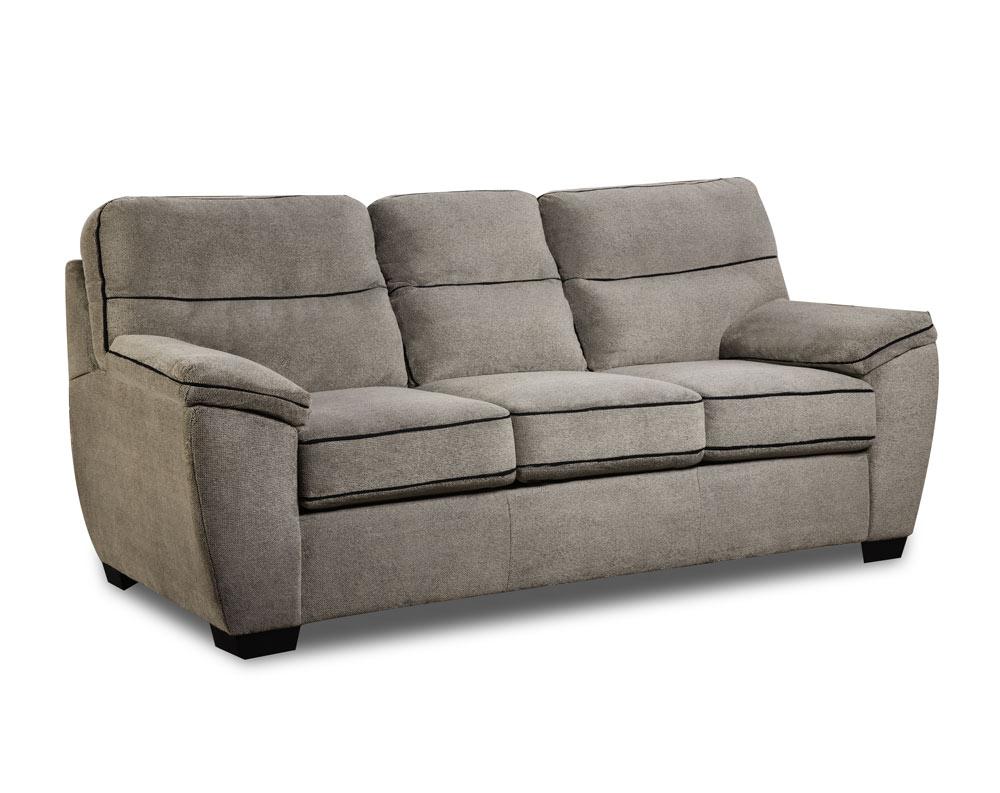 Domain Dove Sofa | Modern and Minimalist Furniture