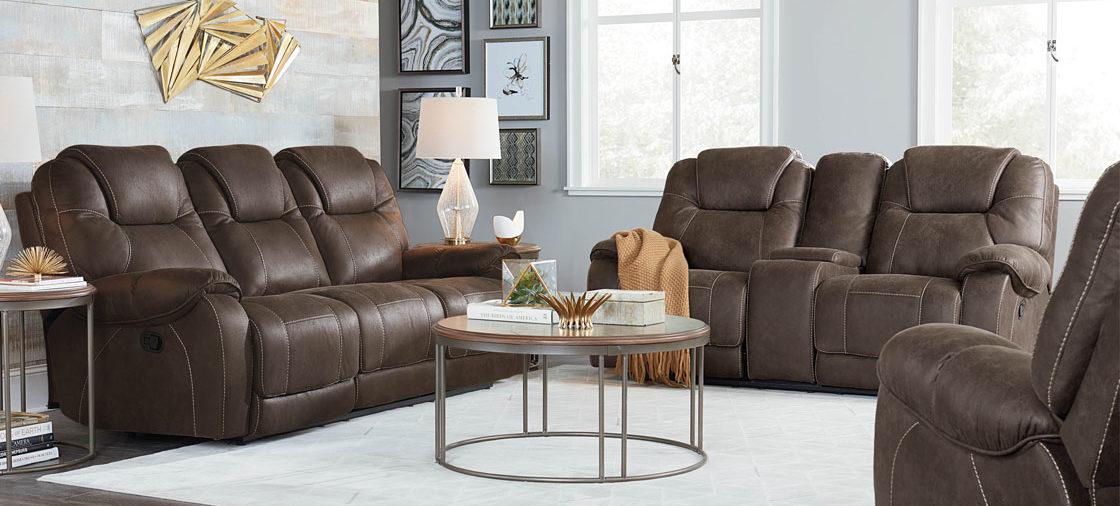 How I Took Home New Furniture Before I Got My Refund