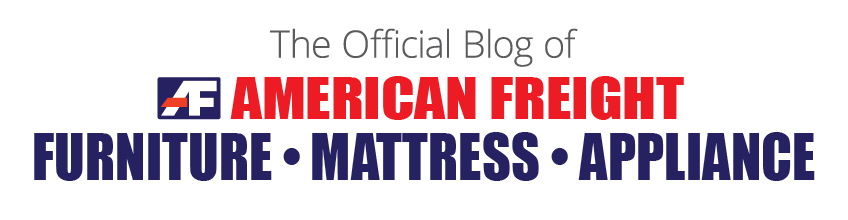 American Freight Blog